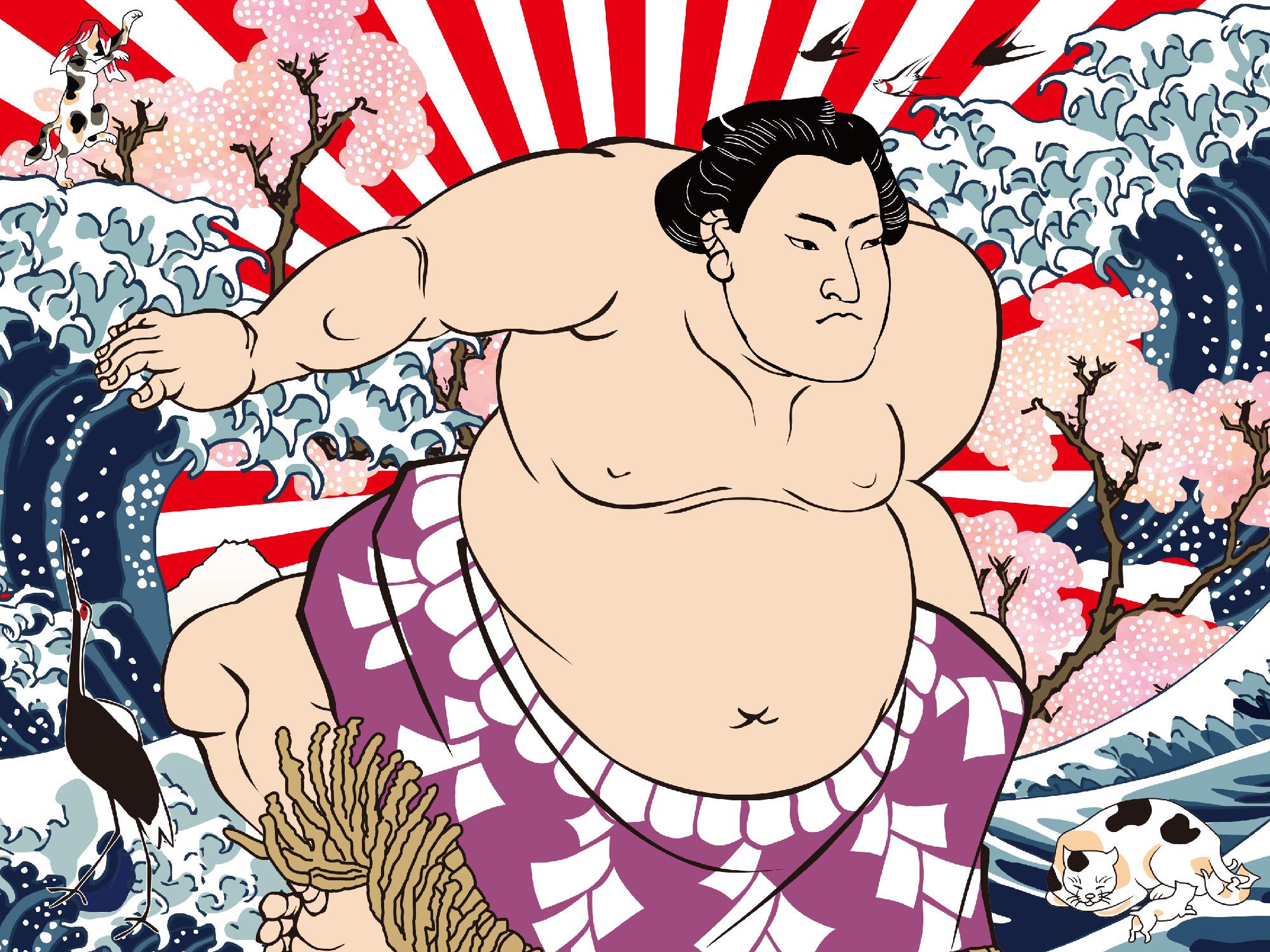 【大相撲初場所2020】遠藤