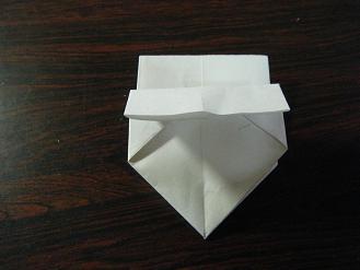 【チラシのゴミ箱】1番簡単で量産できる折り方