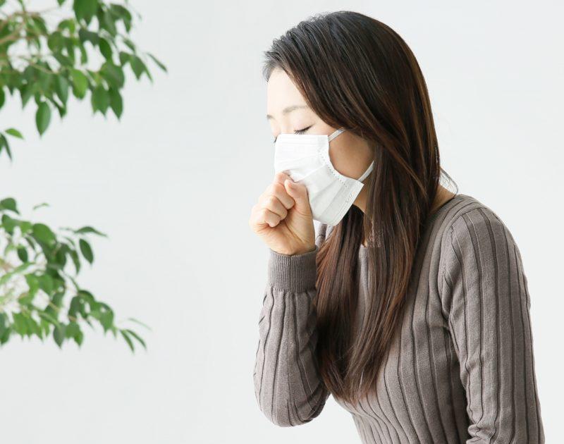 【市販の普通マスク】新型コロナウイルスを予防できるのか?