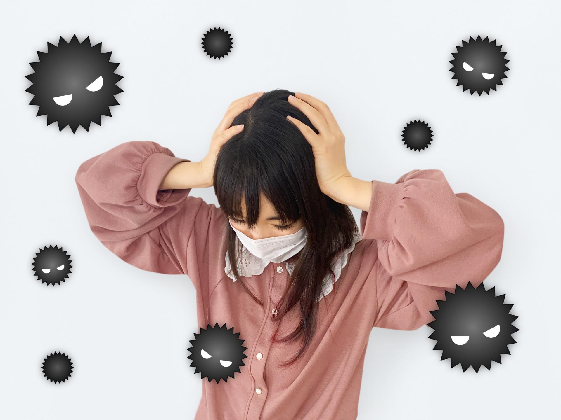 【次亜塩素酸で空間除菌】自己防衛はコロナウイルス対策に有効なジアイーノで!