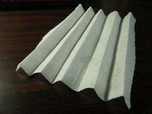 【紙マスクの簡単な作り方】クッキングペーパーで、すぐに作れる簡易マスク