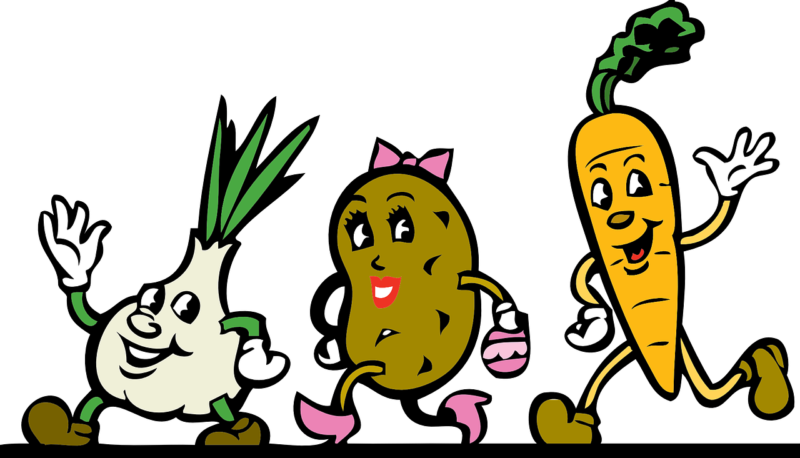 【クイズ番組の難読漢字】食べれる植物の問題をマスターしよう!