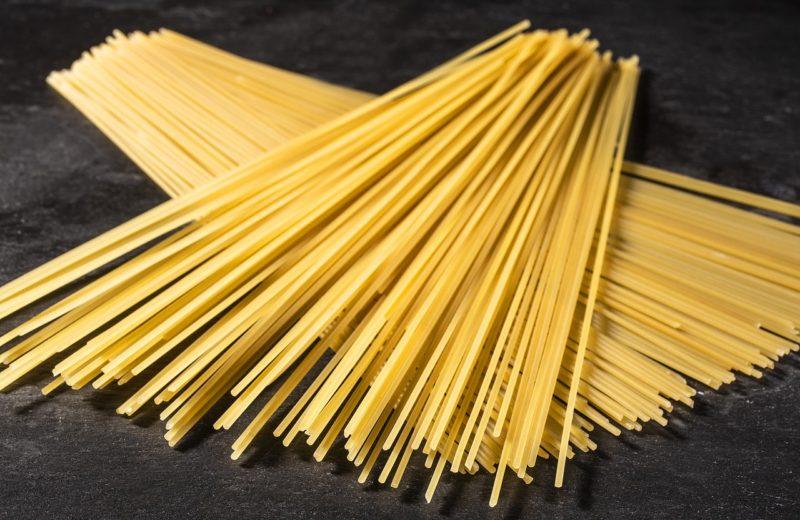 【スパゲッティとパスタの違い&種類】いつからパスタと呼ぶように?