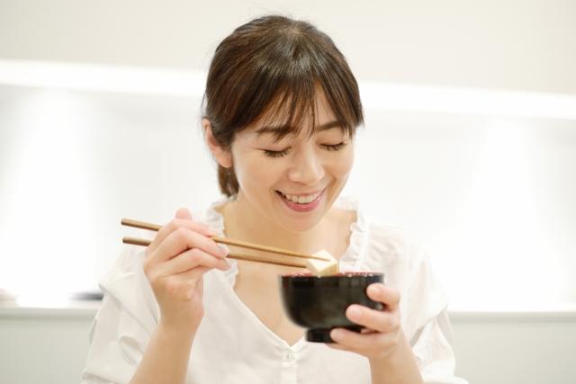 【味噌汁/朝昼晩】あさげ、ひるげ、ゆうげ、違いは何?