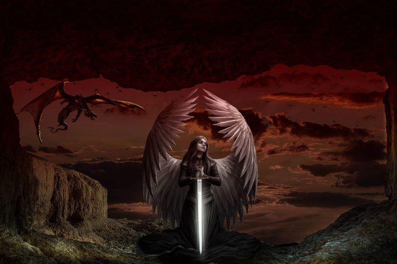 【DRAGON FANTASY2】名作無料RPGで暇つぶし