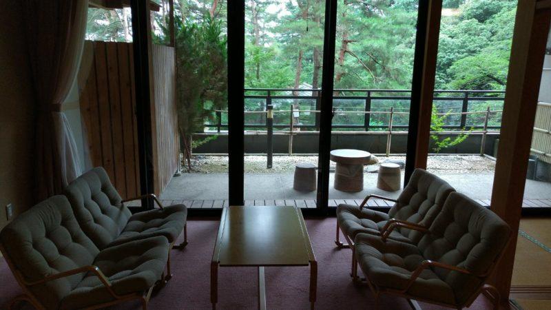 【【辰口温泉 まつさき】泉鏡花ゆかりの美味しい老舗旅館