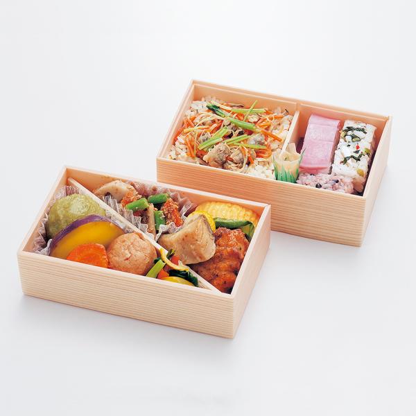 【芝寿しの朔日(ついたち)弁当】特別な日に9月の旬を味わう
