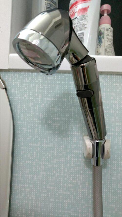 シャワー ヘッド シルキー シャワーヘッド:リファファインバブル S