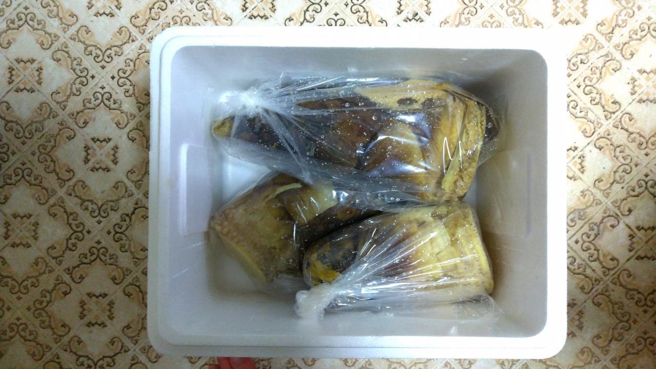【加賀野菜】金沢のタケノコは今が旬